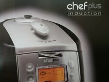 """Robot de cocina """"Chef plus induction"""""""