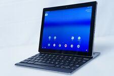 Google Pixel C 32GB, Wi-Fi, 10.2in Tablet w/ Magnetic Keyboard - Silver