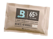 BOVEDA 65% RH (60 GRAM) - INDIVIDUALLY OVER-WRAPPED