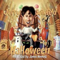 Halloween by Seinfeld, Jerry