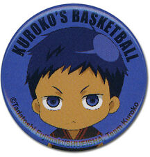 **License** Kuroko No Basuke Basketball SD Daiki Aomine 1.25'' Button #16210