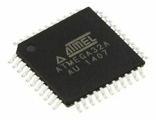 ATMEL ATMEGA32A-AU ATMEGA32A SMD-40 MCU IC