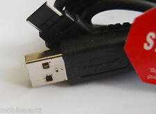Graded Samsung USB Data Charge Cable for D900i E250 E570 J600i U600 U700 Z400