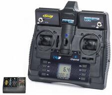 Carson FS Reflex Stick Pro 3.1 2.4g LCD 4 Channel 500500085
