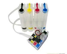 CISS Refillable Ink System For EPSON #288XL XP330 XP430 XP434 XP446 XP440 XP240