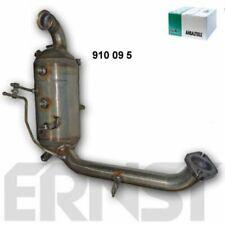 ERNST Ruß-/Partikelfilter, Abgasanlage Set 910 09 5