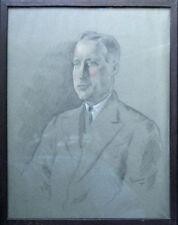 Medium (up to 36in.) Portrait Art Pastel Paintings