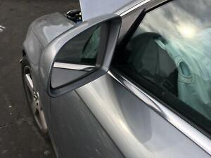 Audi A6 Left Door Mirror C6 4F Sedan 2004-2008