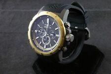 Invicta TI-22 Black Dial Men's Chronograph Watch 20454