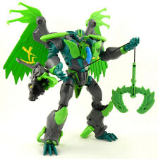 Transformers Beast Hunters Grimwing Complete Prime Voyager