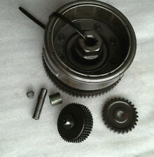 1. SUZUKI TL 1000 S AG ALTERNATEUR ROTOR + DÉMARREUR fou Alternateur
