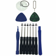 12pcs Opening Repair Tools Pry Screwdriver Kit for iPhone 7 6S 6 SE Samsung T Y