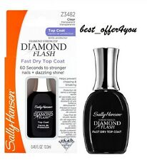 SALLY HANSEN DIAMOND FLASH FAST DRY TOP COAT- Z3482