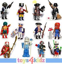 PLAYMOBIL® 9443 Figuren / Figures Serie 14 Boys (alle 12 Boys je 1x) ** NEU **