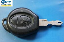 Used for Peugeot 2 button remote key fob S108231Dn0-B0T