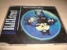 BLACKSTREET - Don't leave me (Maxi-CD)