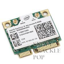 HP EliteBook Advanced N Dual Band Wireless Card 2170p 2560p 2760P 8460p 8560p