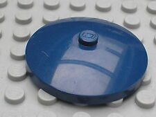 LEGO Star Wars NavyBlue round dish 3960 / set 8018 Armored Assault Tank AAT