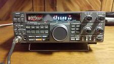 Kenwood TS440S amateur radio transceiver