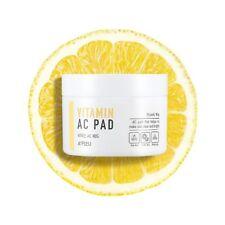 [A`PIEU] Vitamin AC Pad 35pcs / Korean Cosmetics