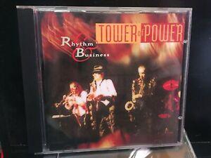 TOWER OF POWER - Rhythm & Business - CD
