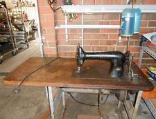 Leather SINGER Craft Sewing Machines