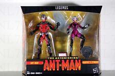 ASTONISHING ANT-MAN & STINGER Marvel Legends Series 2-Pack TRU Exclusive ToysRUs