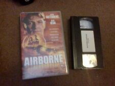 Deleted Title Thriller & Mystery VHS Films 18 Certificate