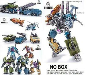 Pocket Toys PT-05 Ruiner.Bruticus no box 100% complete