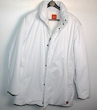 HUGO BOSS ORANGE LABEL ! OSCAR G HERRENJACKE WINTERJACKE GORE TEX 52 m.KAPUTZE