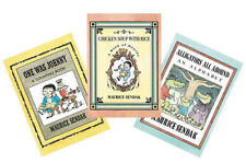 Chicken Soup With Rice,Alligators All Around,One Was Johnny by Maurice Sendak