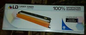 LD Laser Toner for Konica Minolta Magicolor 1600W 1650EN 1600 1690MF Cyan Blue