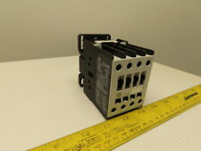 General Electric CL04A400MJ  Contactor 110/120V 50/60 HZ Coil