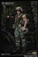 1/6 DamToys Action Figure US Marine TET Offensive 1968 Vietnam War 78038 DAM