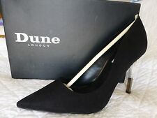 Stiletto Suede Court Formal Shoes for Women