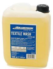 Holmenkol Textile Wash 5000 ml Spezialwaschmittel Waschen Pflege TextileWash