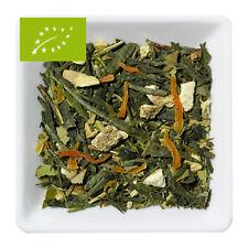 100g (36,00?/1kg) Limette - Ingwer Biotee* | Grüner Tee BIO | Grüntee BIO