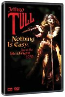 JETHRO TULL-NOTHING IS EASY: LIVE AT THE IOW 1970 (DVD EV CLASSICS  BLU-RAY NEU