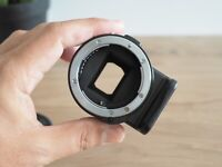 *EXCELLENT CONDITION* Nikon Mount Adapter FT1 (F to Nikon 1)