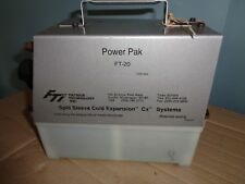 FTI POWERPACK POWER PACK HYDRAULIC FT-20 FOR LITTLE BRUTE PULLER
