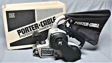 "Porter Cable 352 VS 3"" x 21"" Variable Speed Belt Sander Excellent Condition USA"