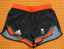 Great Britain, Mens Running Shorts by Adidas, NWOT