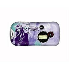 Disney Pix Click Digital Camera Hannah Montana