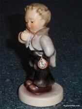 "Goebel Hummel Figurine ""Town Mayor"" #2266 Tmk8 With Original Box - Great Gift!"