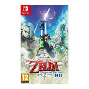The Legend of Zelda: Skyward Sword HD+Steelbook+Keyring (Switch) PRE-ORDER 16/07
