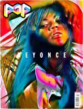 BEYONCE Nicolas Ghesquiere DAVID SIMS Kylie Minogue KATE MOSS Pop magazine Lt Ed