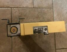 Cadillac Vintage Auto Car Parts Accessory Under Dash Mounting Part