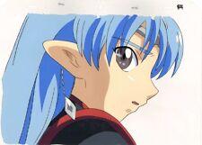 Anime Cel Crest of the Stars #52
