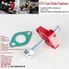 LTZ400 LTZ 400 Z400 Chain Guides Timing Cam Chain Tensioner Adjuster Quadsport