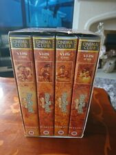 the jewel in the crown complete series - VHS VIDEO TAPE